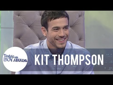Kit Clarifies That He Never Had A Relationship With Pia Wurtzbach   TWBA