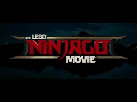 Download Youtube: The LEGO NINJAGO Movie - Trailer 2