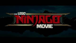 The LEGO NINJAGO Movie - Trailer 2