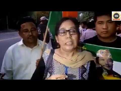 Delhi Ncr Gmcc Unit Legal Adviser,New Delhi, India Suprem Courts Advocate Smt Mrinalini Khatri