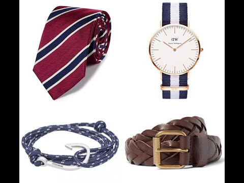 10194d385ce4 The Preppy Clothes & Brands You Need In Your Wardrobe - YouTube