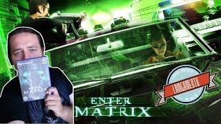 Recenzja Enter The Matrix (PS2/PC/Xbox/GameCube) - bombowacena.pl