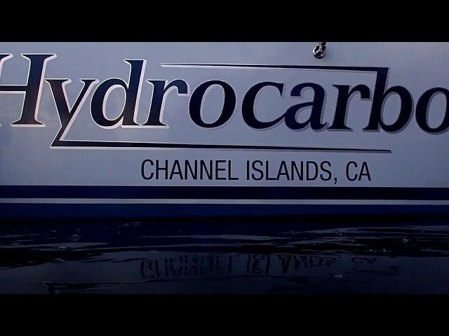 Hydrocarbon 01/29/18