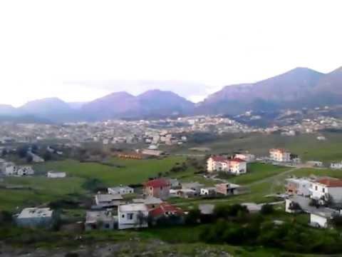 Tirana, Mali i Dajtit