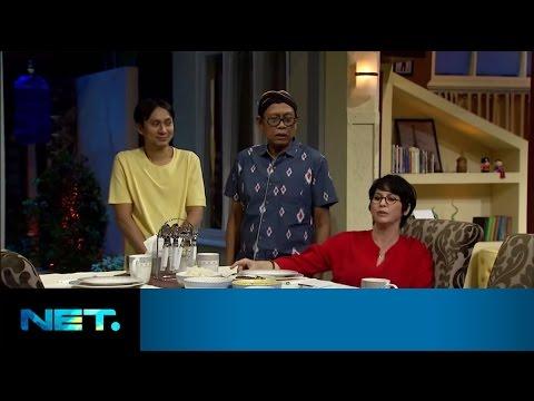 Puasa  - Part 3 | Keluarga Masa Kini | NetMediatama