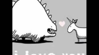 i Love you! ( Weezer- My best friend)