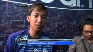 Juara Torabika Bhayangkara Cup 2016, Arema Berbenah Hadapi Kompetisi - NETSPORT