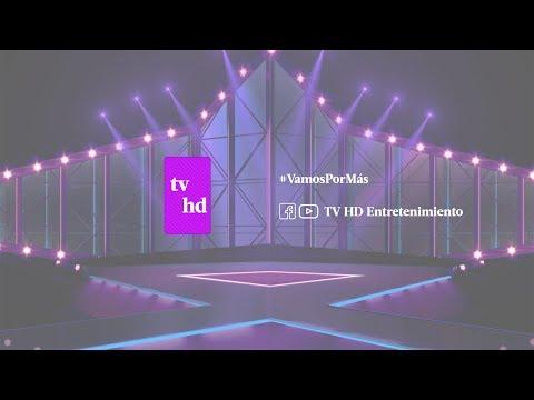 Fiesta TV HD - Año Nuevo El Especial 31/12/18