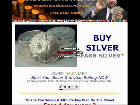The Silver Snowball