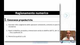 QUIZ DI LOGICA E TEST PSICOATTITUDINALI - Ragionamento Numerico