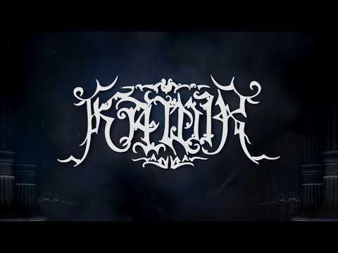 KAWIR - Orestes (OFFICIAL LYRIC VIDEO)