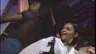 EC countdown + dancers 1993