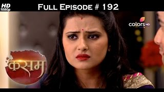 Kasam - 28th November 2016 - कसम - Full Episode (HD)