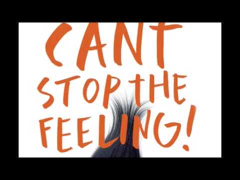 JT - Can't stop the feeling