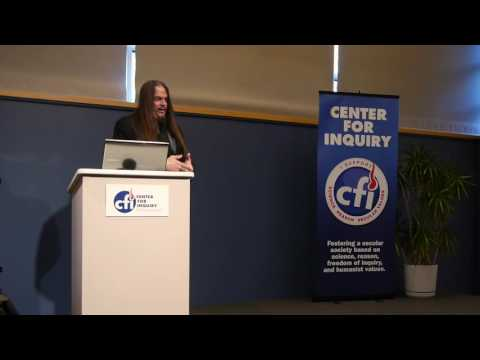 Aron Ra: Indoctrination State: Countering Creationism in Texas