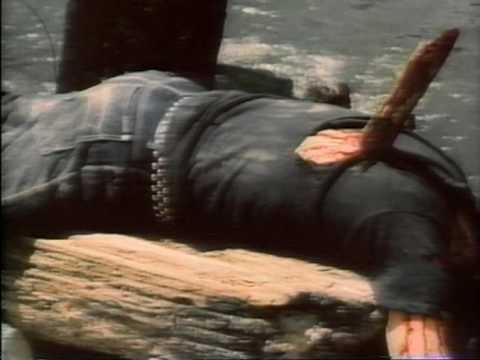 Walter Rizzati Bronx Warriors By Orgasmo Sonore Doovi
