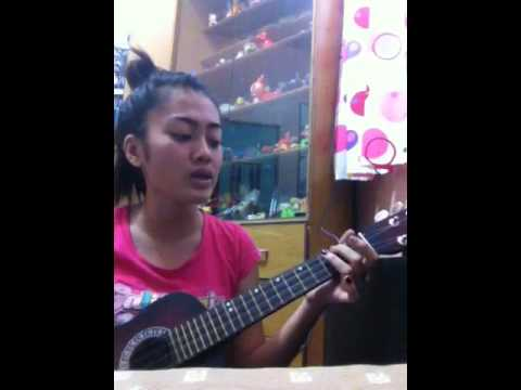 Superman By Five For Fighting Ukulele By Adriana Youtube