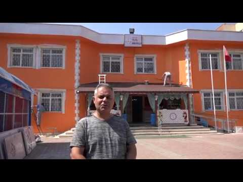 Erdemli Belediyesinden 75. Yıl Anaokuluna 10 Numara Hizmet