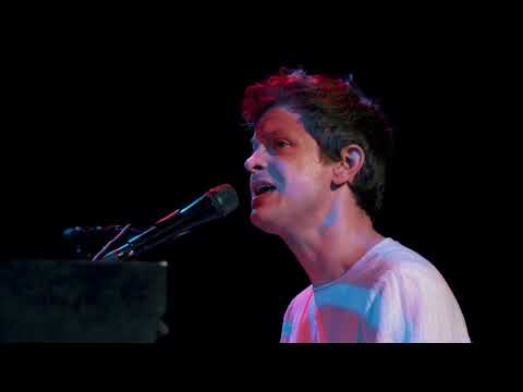 Perfume Genius - Sister Song (Live on KEXP)