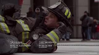 Пожарные Чикаго / Чикаго в огне 7 сезон 17 серия - промо