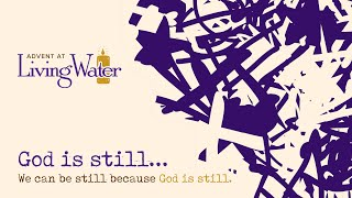 God is Still - Sufficient