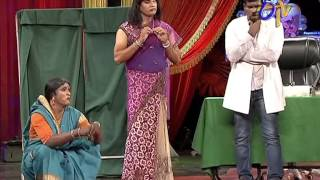 Jabardasth - జబర్దస్త్ - Chammak Chandra Performance on 22nd May 2014