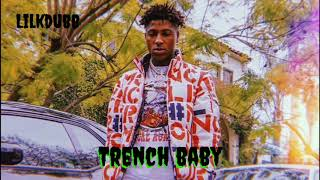 "[NEW] NBA YoungBoy + Meek Mill Type Beat ""Trench Baby"" 