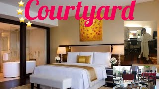 Courtyard hotel Mumbai room review by Ryan Miranda 1080p