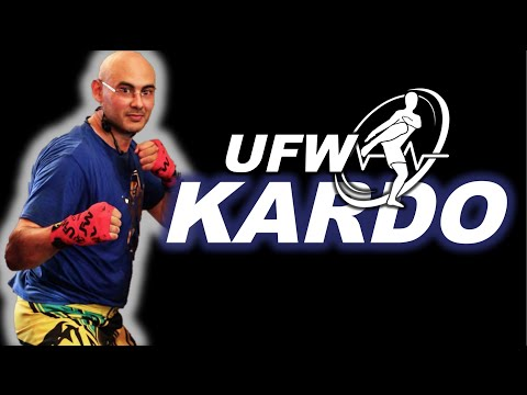 UFW Kardo Morocco 10th of May 2015