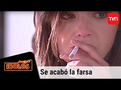 Se acabó la farsa   Ídolos - T1E33 from YouTube · Duration:  34 minutes 55 seconds