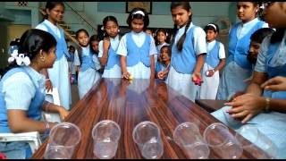 Funny Games in school for students 02