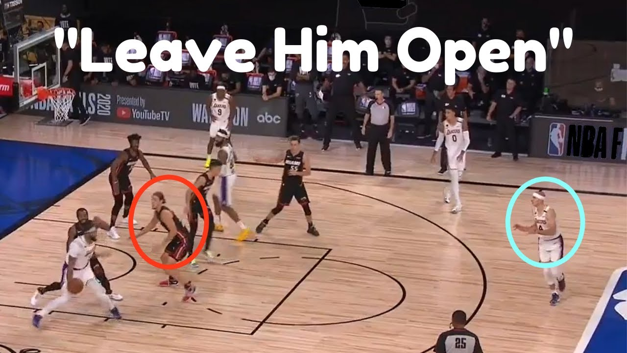 Lakers vs Heat Game 3: David Takes One From Goliath