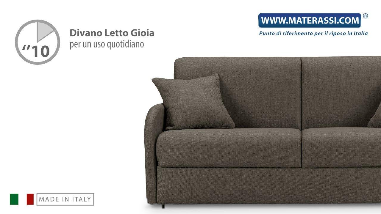 Come montare un divano letto | Materassi.com