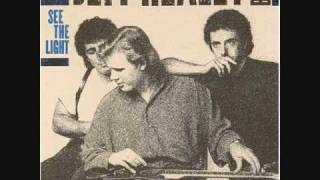 Watch Jeff Healey Band Someday Someway video
