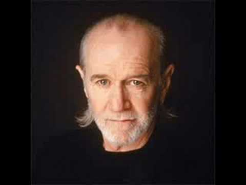 George Carlin - Incomplete List of Impolite Words