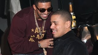 Drake - Jodeci (Freestyle) ft. J. Cole