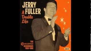 Jerry Fuller   Shy Away