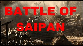 Battle of Saipan Full Battle of Saipan Documentary