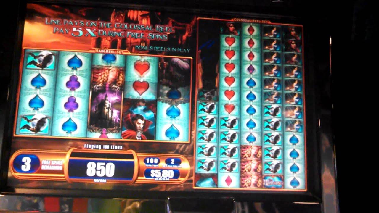 Free Slot Van Helsing