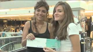 ABC Lebanon- Sumer Draw Promotion