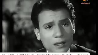 على قد الشوق عبد الحليم حافظ