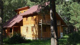 База отдыха СИНЕГОРЬЕ(, 2015-10-28T02:57:05.000Z)