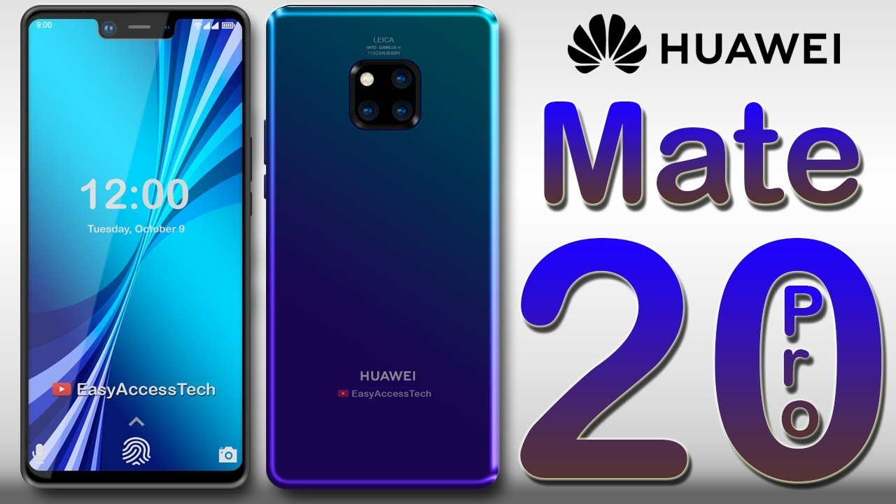 Download 741 Mb Huawei Mate 20 Pro Full Phone Specifications Nokia Xl Oranye Price Release Date Features Design Concepts