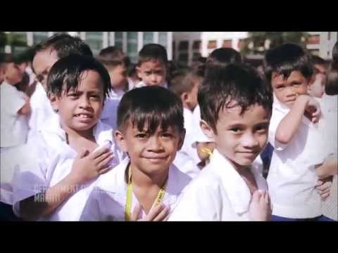 deped makati station id/profile video 2015