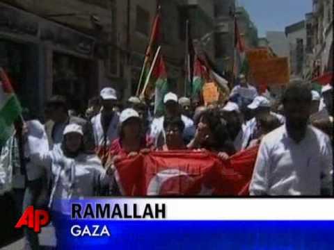 Israeli Naval Raid Sparks Global Outrage