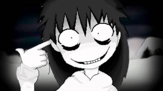 Jeff The Killer   Child