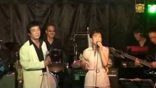 三年目の浮気 2009年7月4日 横浜ブルージェイにて.