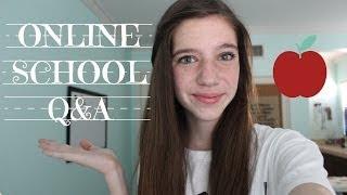 Online School Q&A! Thumbnail