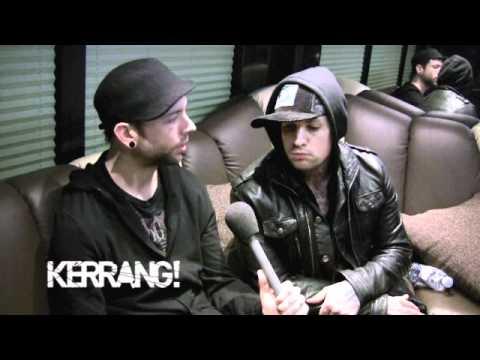 K! Tour Podcast: Good Charlotte