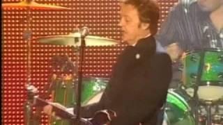 Sing The Changes - The  Fireman a/k/a Paul McCartney
